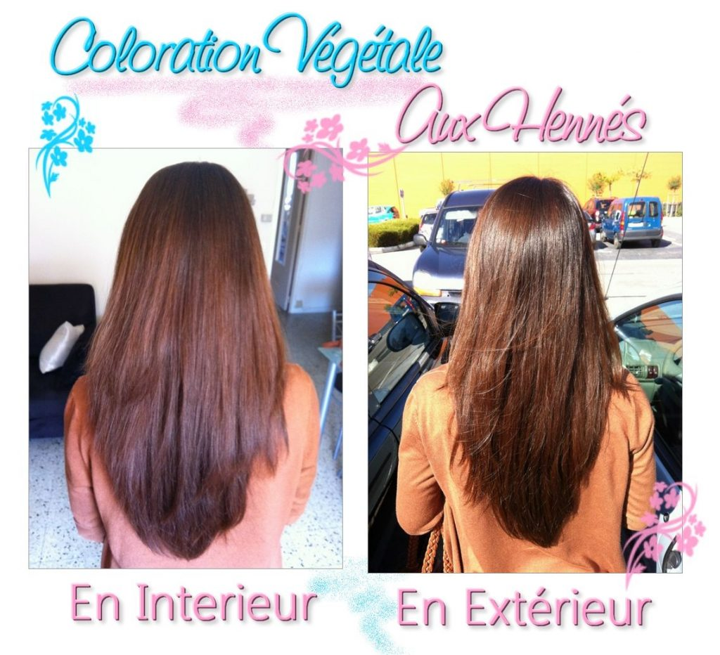 coloration au henne blog cheveux