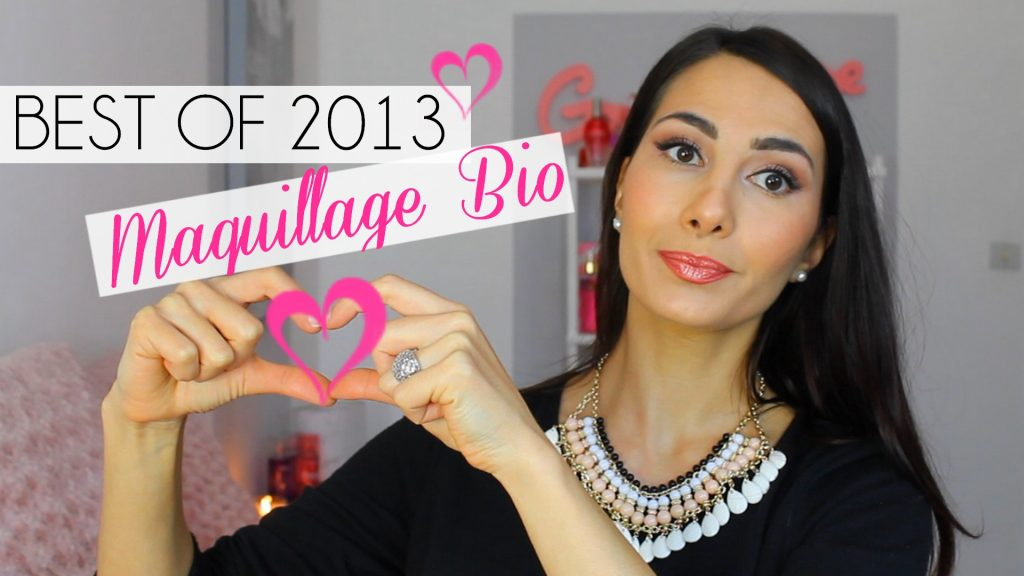 MUST HAVE MAQUILLAGE BIO BYREO