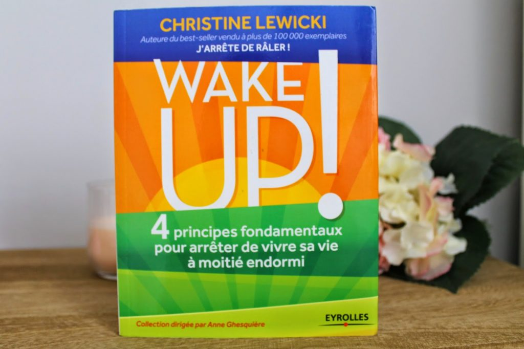 wake up christine lewicky