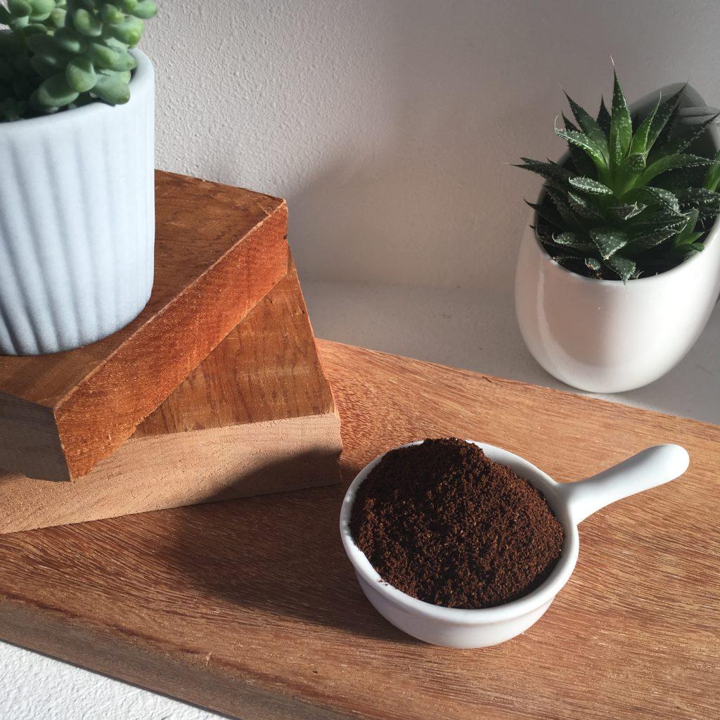 DIY cafe