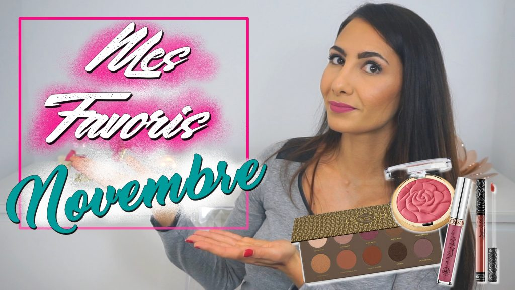 tendance makeup youtube blog beauté