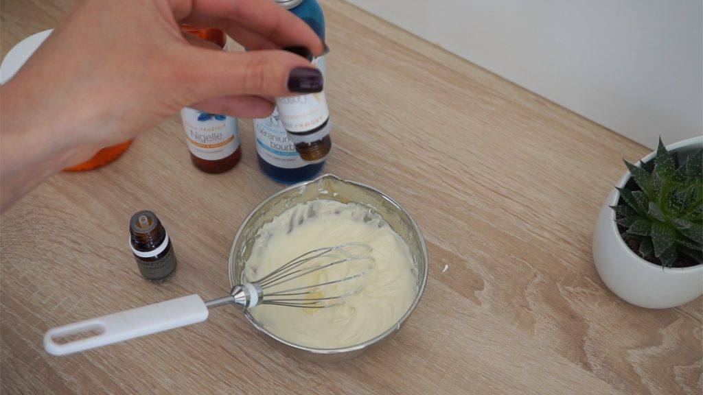 emulsion crème maison facile by reo