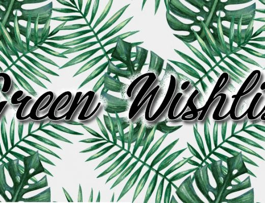 Green Wishlist