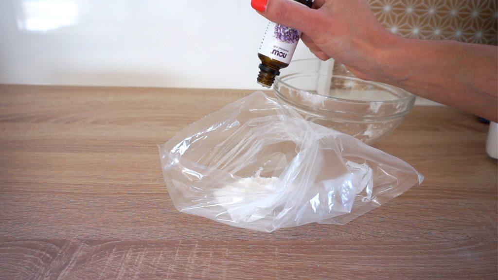 astuces lessive maison huiles essentielles