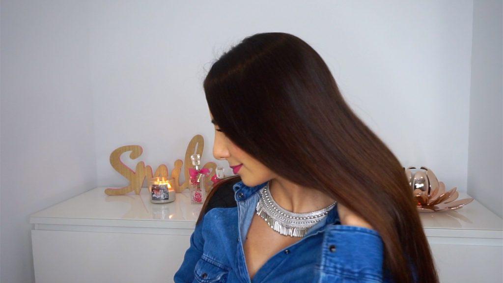 cheveux longs faire pousser plus vite