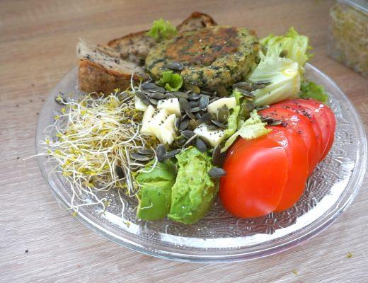 alimentation saine healthy