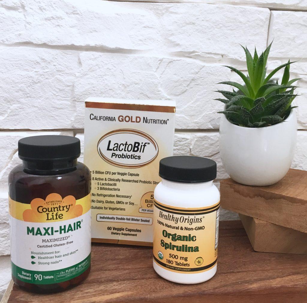 complément alimentaire cheveux efficace pousse chute avis blog