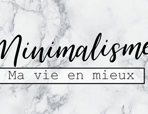 MINIMALISME minimaliste byreo