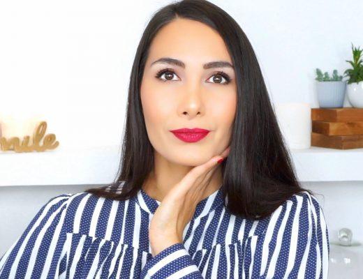 peau grasse acne meilleur soin efficace