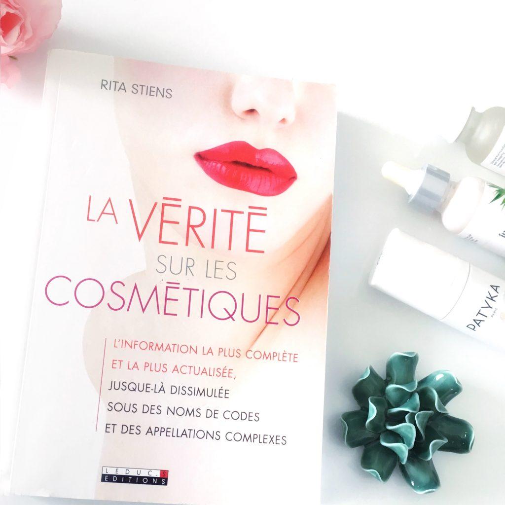 la vérité sur les cosmétiques décrypter les étiquettes beaute soin